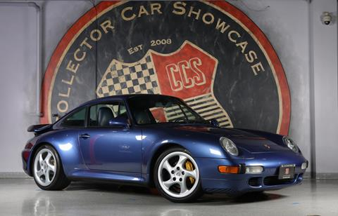 1997 Porsche 911 for sale in Oyster Bay, NY