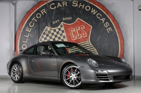 2009 Porsche 911 for sale in Oyster Bay, NY