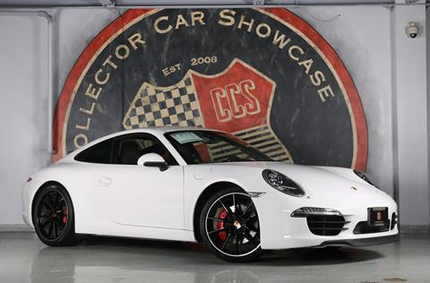 2012 Porsche 911 for sale in Oyster Bay, NY