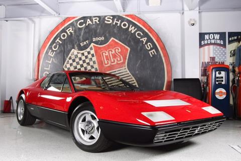 1974 Ferrari 365 GT4 BB for sale in Oyster Bay, NY