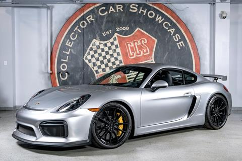2016 Porsche Cayman for sale in Oyster Bay, NY
