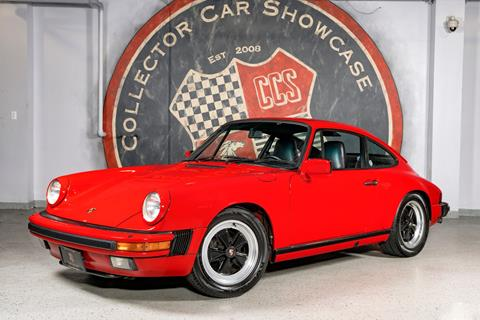 1986 Porsche 911 for sale in Oyster Bay, NY