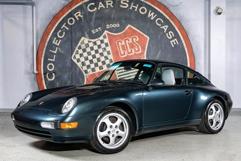 1996 Porsche 911 for sale in Oyster Bay, NY