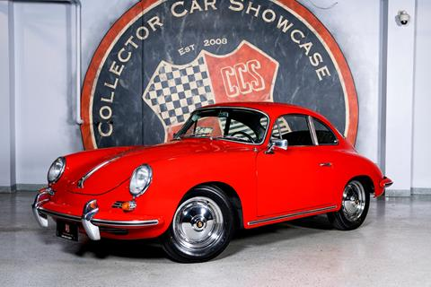 1963 Porsche 356 for sale in Oyster Bay, NY