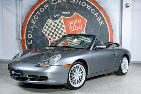 2001 Porsche 911 for sale in Oyster Bay, NY