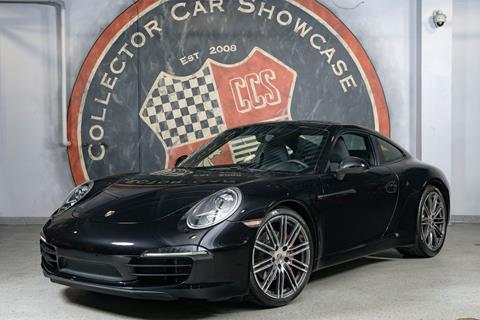 2015 Porsche 911 for sale in Oyster Bay, NY