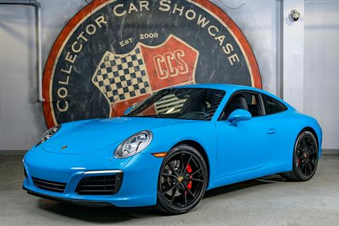 2017 Porsche 911 for sale in Oyster Bay, NY
