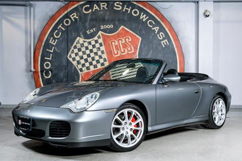 2004 Porsche 911 for sale in Oyster Bay, NY