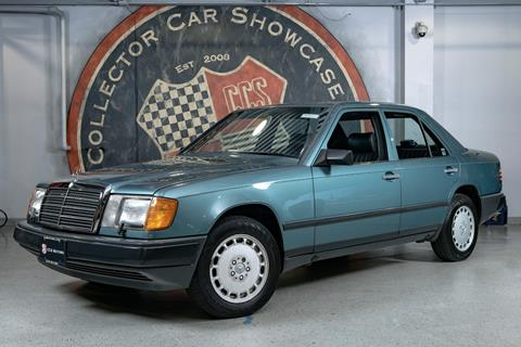 1987 Mercedes-Benz 300-Class for sale in Oyster Bay, NY