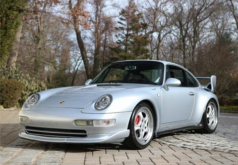 1996 Porsche 993 RS for sale in Oyster Bay, NY