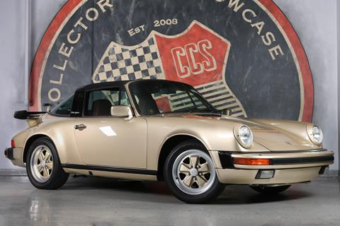1984 Porsche 911 for sale in Oyster Bay, NY