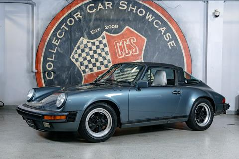 1987 Porsche 911 for sale in Oyster Bay, NY