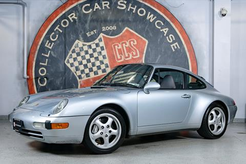 1995 Porsche 911 for sale in Oyster Bay, NY
