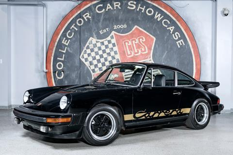 1975 Porsche 911 for sale in Oyster Bay, NY