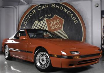 1988 Mazda RX-7 for sale in Oyster Bay, NY