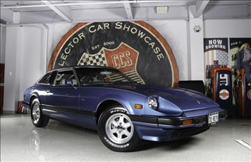 1982 Datsun 280ZX for sale in Oyster Bay, NY