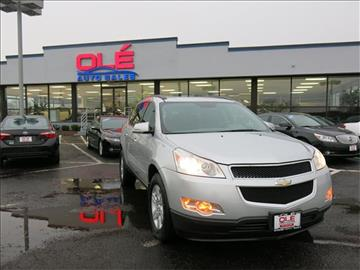2010 Chevrolet Traverse for sale in Elmhurst, IL