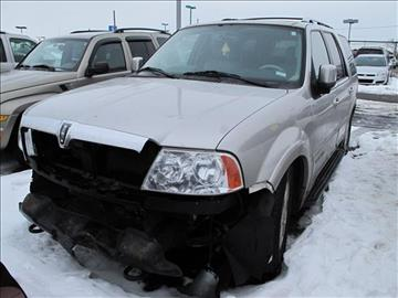 2004 Lincoln Navigator for sale in Elmhurst, IL
