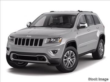 2014 Jeep Grand Cherokee for sale in Austintown, OH