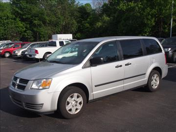 2008 Dodge Grand Caravan for sale in Austintown, OH