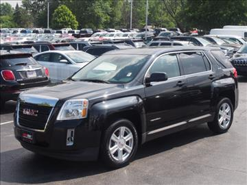2014 GMC Terrain for sale in Austintown, OH