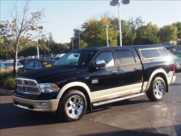 2012 RAM Ram Pickup 1500 for sale in Austintown, OH