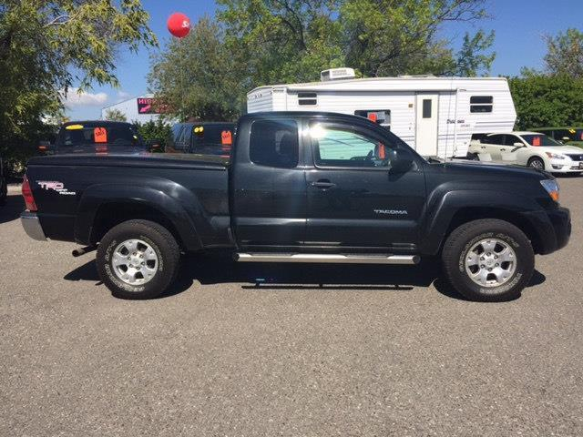 2008 Toyota Tacoma 4x4 V6 4dr Access Cab 6.1 ft. SB 5A - Butte MT