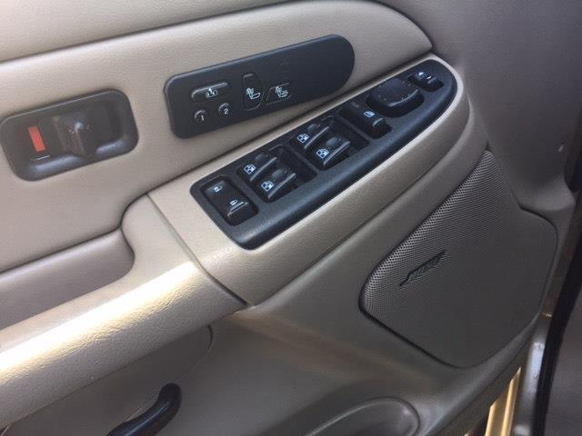 2004 GMC Sierra 2500HD  - Butte MT