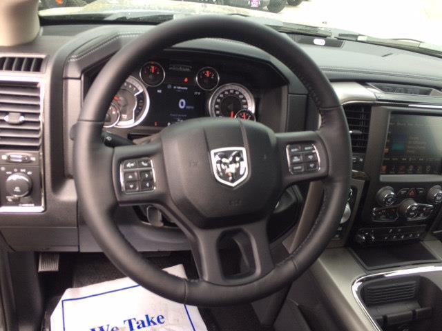 2017 RAM Ram Pickup 1500 4x4 Sport 4dr Crew Cab 5.5 ft. SB Pickup - Butte MT