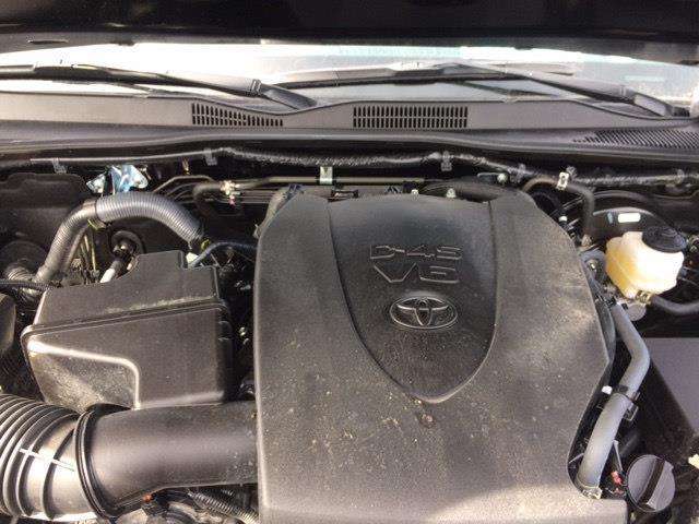 2017 Toyota Tacoma TRD Sport V6 - Butte MT