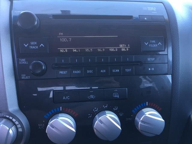 2013 Toyota Tundra 4x4 Grade 4dr Double Cab Pickup SB (5.7L V8) - Butte MT