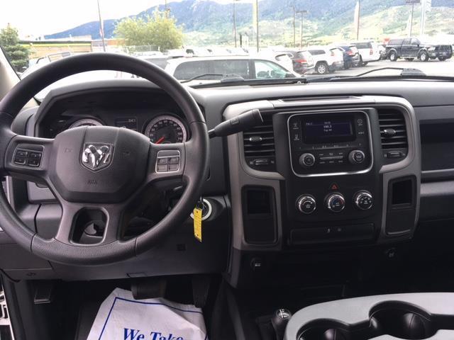 2015 RAM Ram Pickup 2500 4x4 Tradesman 4dr Crew Cab 6.3 ft. SB Pickup - Butte MT