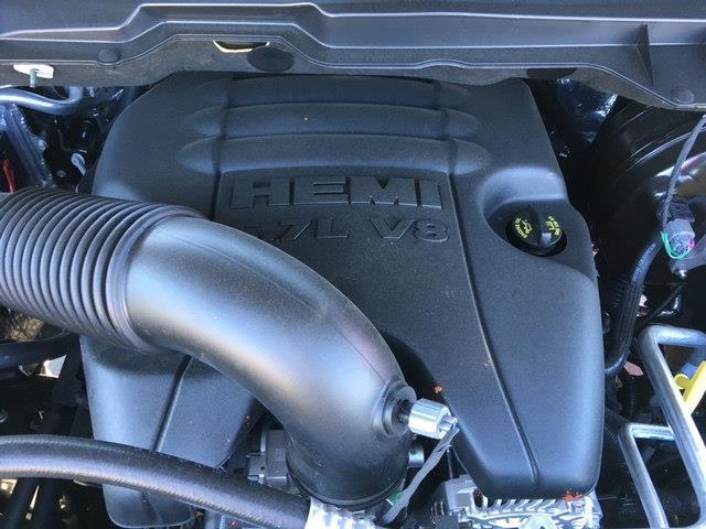 2017 RAM Ram Pickup 1500 4x4 Tradesman 4dr Crew Cab 5.5 ft. SB Pickup - Butte MT