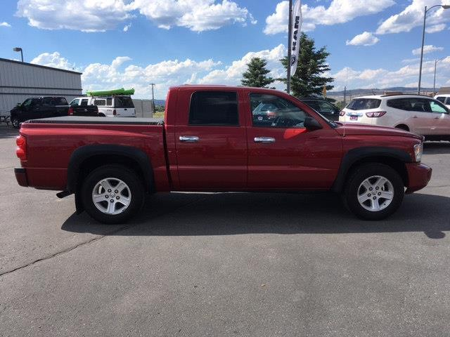 2008 Dodge Dakota SLT 4dr Crew Cab 4WD SB - Butte MT