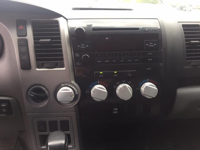 2011 Toyota Tundra 4x4 Grade 4dr Double Cab Pickup SB (5.7L V8) - Butte MT