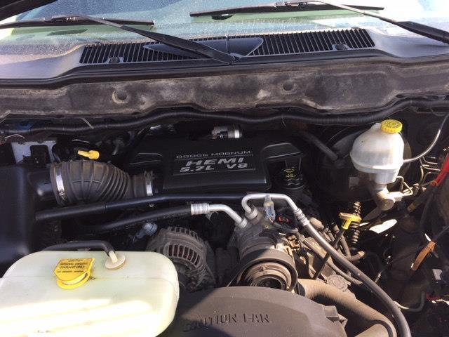 2004 Dodge Ram Pickup 2500 SLT/Laramie - Butte MT