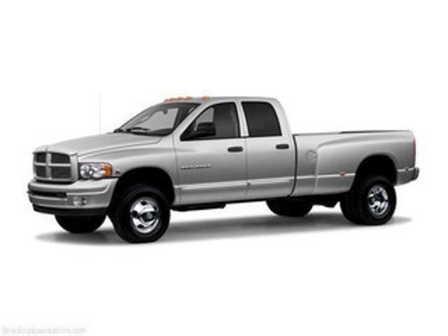 2005 Dodge Ram Pickup 3500  - Butte MT
