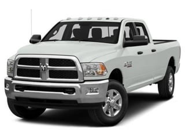 2015 RAM Ram Pickup 3500 4x4 Tradesman 4dr Crew Cab 8 ft. LB Pickup - Butte MT