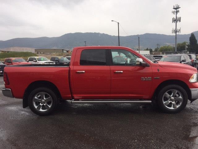 2013 RAM Ram Pickup 1500  - Butte MT