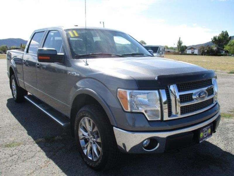 2011 Ford F-150  - Butte MT