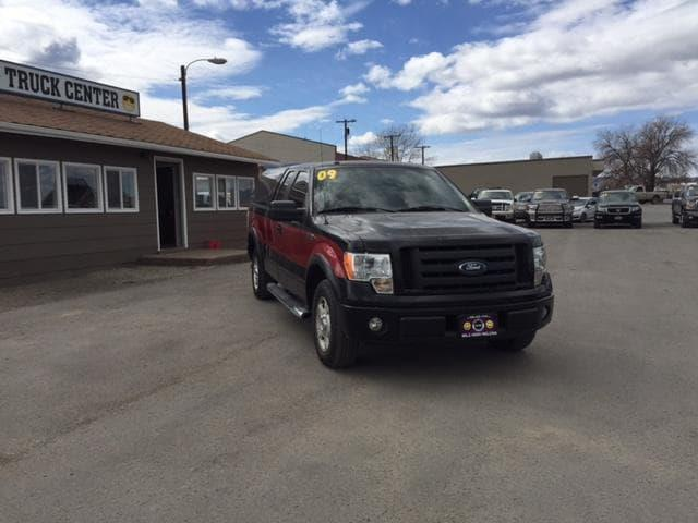 2009 Ford F-150  - Butte MT