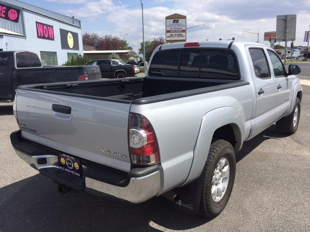 2013 Toyota Tacoma V6 4x4 4dr Double Cab 6.1 ft LB 5A - Butte MT