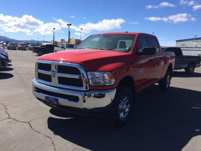 2017 RAM Ram Pickup 2500 4x4 Tradesman 4dr Crew Cab 6.3 ft. SB Pickup - Butte MT