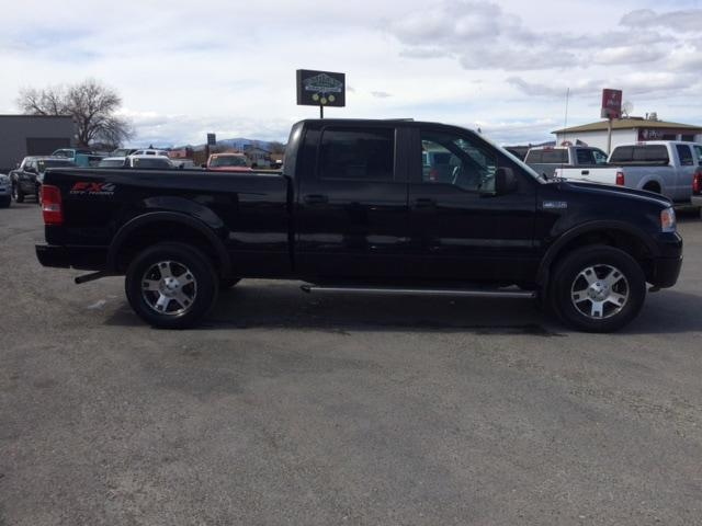 2007 Ford F-150  - Butte MT