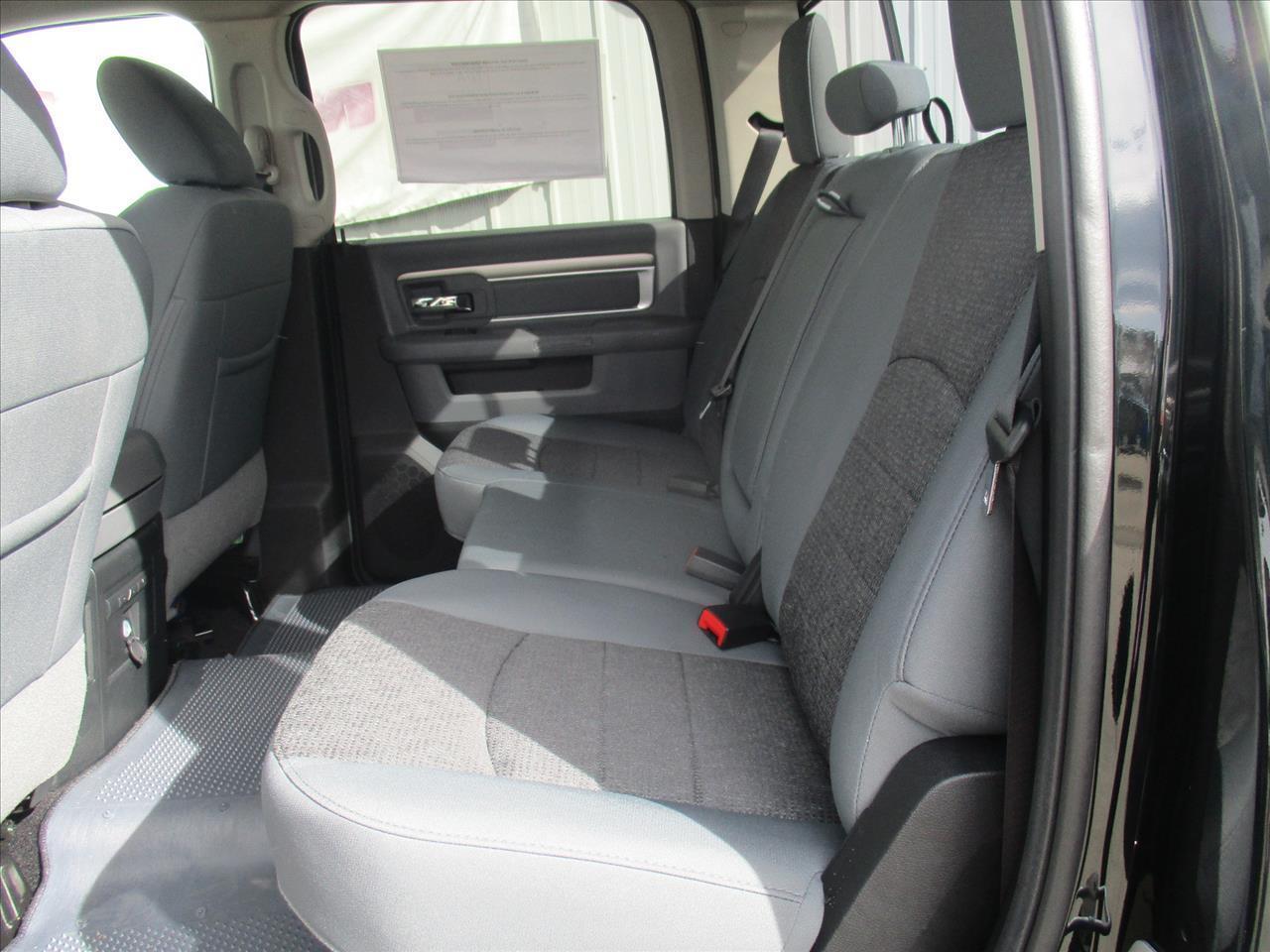 2017 RAM Ram Pickup 3500 4x4 SLT 4dr Crew Cab 8 ft. LB Pickup - Butte MT