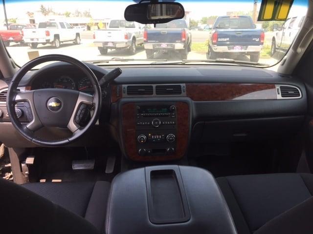 2011 Chevrolet Avalanche 4x4 LT 4dr Crew Cab Pickup - Butte MT