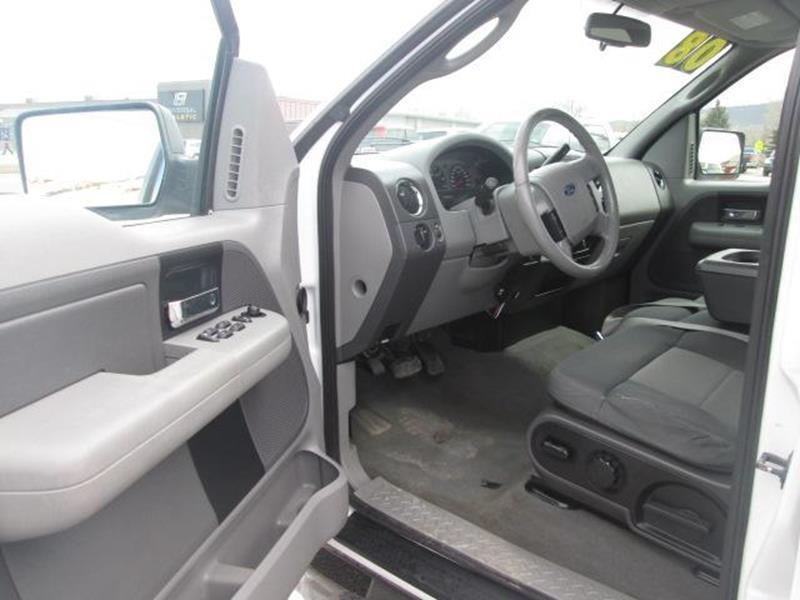 2008 Ford F-150  - Butte MT