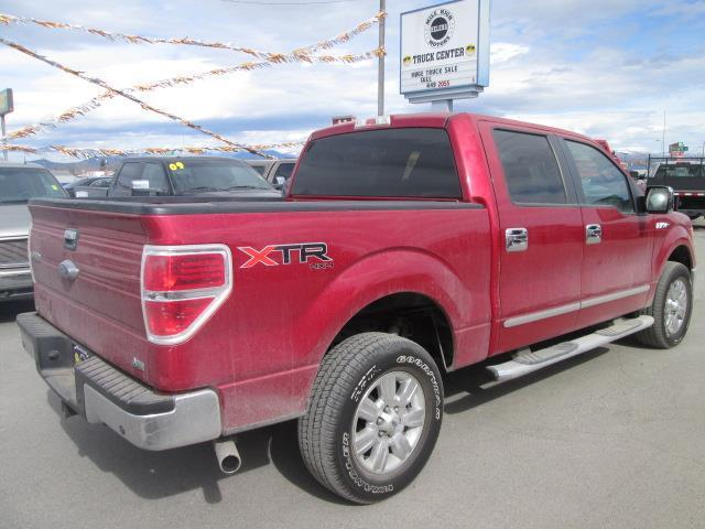 2010 Ford F-150  - Butte MT