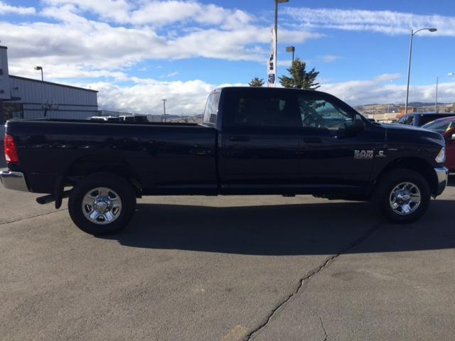 2017 RAM Ram Pickup 3500 4x4 Tradesman 4dr Crew Cab 8 ft. LB Pickup - Butte MT