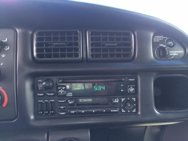 2000 Dodge Ram Pickup 1500  - Butte MT